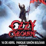 OzTV: Filmari cu Ozzy Osbourne in Bogota