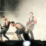 Rammstein au fost intervievati in Los Angeles (video)