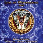 Whitesnake lanseaza un nou DVD