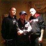 Prima poza oficiala cu Behemoth in 2011