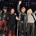Bon Jovi vin la Bucuresti fara Richie Sambora