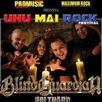 Blind Guardian la Bucuresti: Un 1 Mai cu legendele barzilor