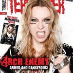 Arch Enemy: Muzica metal inseamna libertate