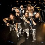 Sabaton in Colorado: Filmari si interviu