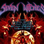 Seven Witches lanseaza un nou album