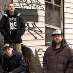 Supergrup cu membri Terror, Hatebreed si Agnostic Front