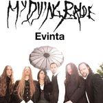 My Dying Bride au lansat o pagina oficiala pentru noul album