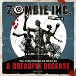 Supergrupul Zombie Inc. semneaza cu Massacre Records