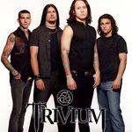 Filmari cu Trivium in Australia
