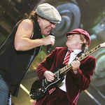 AC/DC pregatesc un nou album