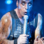 Filmari cu Rammstein in New Jersey (video)