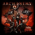 Asculta o noua piesa Arch Enemy, Bloodstained Cross