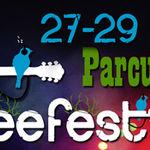 Free Fest II in Bucov