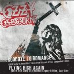 Asculta fragmente de pe relansarile Ozzy Osbourne