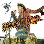 Steven Tyler a lansat primul videoclip solo: Feels So Good