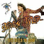 Steven Tyler a lansat primul videoclip solo: Feels So Good