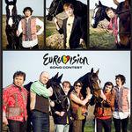 Zdob Si Zdub s-au calificat la Eurovision 2011 (video)