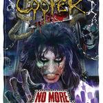 Reducere de 15% pentru biletele la concertul Alice Cooper la Bucuresti