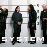 Filmari cu System Of A Down in Canada