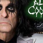 Alice Cooper a prezentat o piesa noua