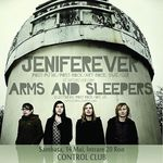 Arms And Sleepers si Jeniferever in Control: Intre vis si realitate