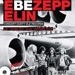 Concert tribut Led Zeppelin in Cluj-Napoca