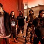 Suicide Silence dezvaluie coperta noului album