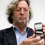Eric Clapton canta alaturi de Florin Salam