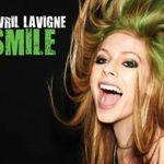Teaser pentru noul single Avril Lavigne, Smile
