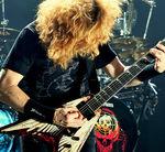 Dave Mustaine discuta despre viitorul album Megadeth