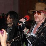 Axl Rose are material pentru inca trei albume