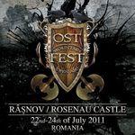 Reducere la biletele pentru OST Mountain Fest 2011