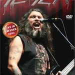Slayer lanseaza un nou DVD