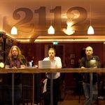 In Flames au deschis un restaurant in Suedia
