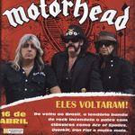 Motorhead au fost intervievati in Brazilia (video)