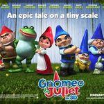 Ozzy Osbourne joaca rolul unui cerb in Gnomeo si Juliet