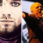 Solistul R.E.M. neaga zvonurile unei relatii gay cu Kurt Cobain