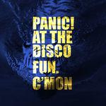 Panic At The Disco pornesc un turneu (video)