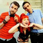 Noi filmari cu Paramore la Bamboozle 2011