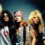 Avocatii au distrus formula clasica Guns N Roses
