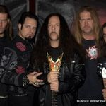 Filmari cu Vicious Rumors in Germania