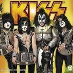 Kiss au fost intervievati la Lopez Tonight (video)