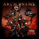 Filmari cu staff-ul Arch Enemy