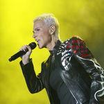Roxette la Bucuresti: Muzica nu are varste