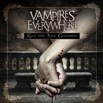 Vampires Everywhere! au lansat un videoclip nou: Undead Heart
