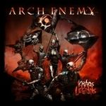 Petitite pentru concert Arch Enemy in Romania