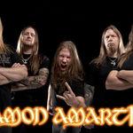 Urmareste un videoclip extras de pe noul DVD Amon Amarth