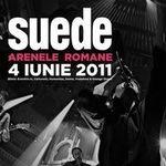 Concertul Suede la Bucuresti: Prin alti ochi