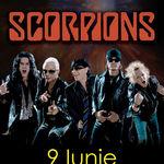 Bilete contrafacute la concertul Scorpions