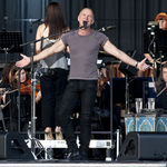 Sting: spectacol monumental la Bucuresti!
